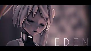 Video 【MMD】EDEN |「エデン」 download MP3, 3GP, MP4, WEBM, AVI, FLV November 2017
