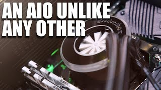 Download The craziest AIO I've reviewed - Enermax LIQFUSION 240mm RGB Mp3 and Videos