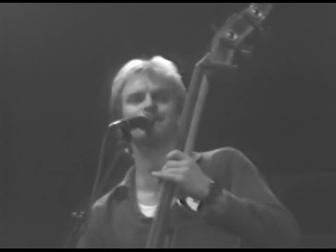 The Police - Full Concert - 11/29/80 - Capitol Theatre (OFFICIAL)
