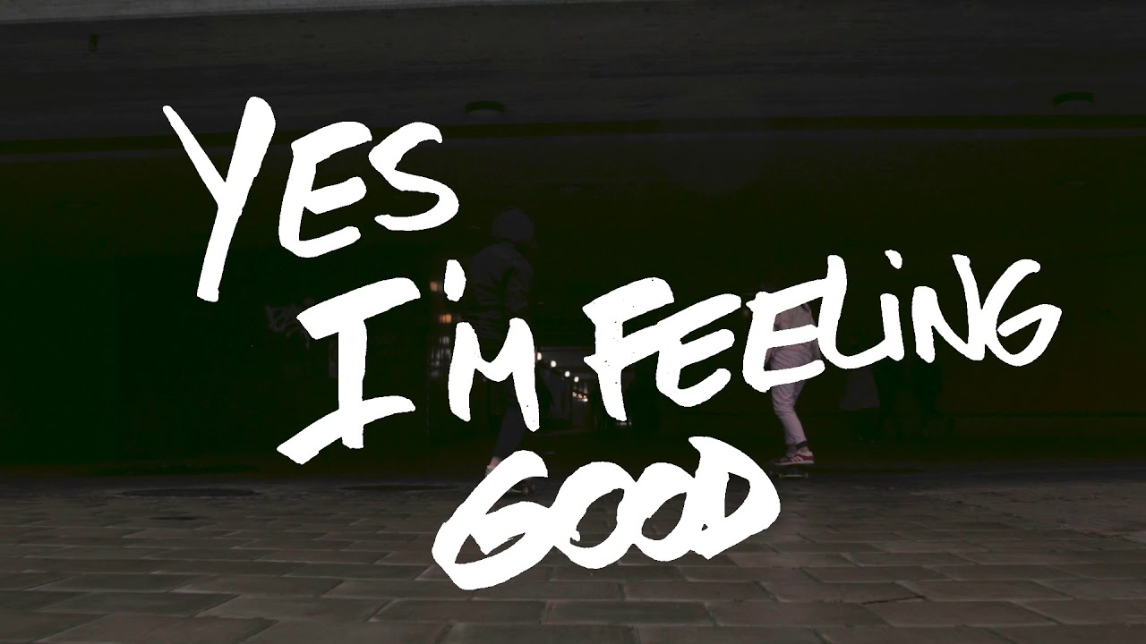 Strobe! - Feeling Good feat. KIDDO [Lyric Video] - YouTube