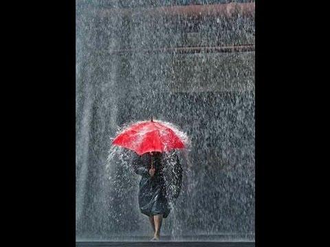 Never rains but pours