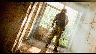 Рекламный ролик для производителя военной формы и формы специального назначение.