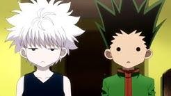 Lohnt sich der Hunter X Hunter Manga? Wann geht der Anime weiter?