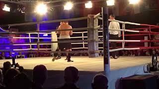MAH03787 Mert Yildirim vs Mazen Girke