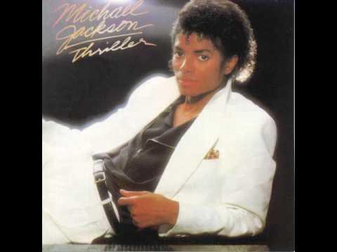 Michael Jackson - The Girl Is Mine (with Paul McCartney)