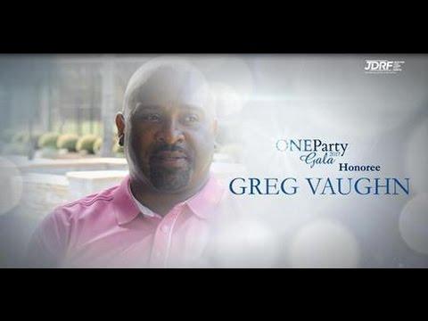The Greg Vaugh Celebrity Golf Tournament