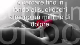Giusy Ferreri   Piccoli Dettagli new song 2011 with lyrics con testi