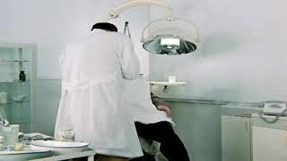 Иван Васильевич меняет профессию стоматолог Шпак