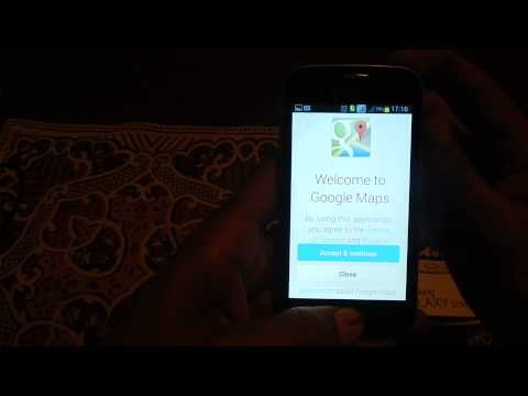 Take screenshot on Samsung Galaxy Star Pro Duos