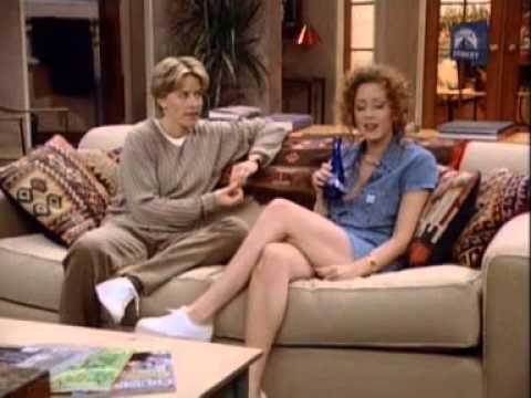'Ellen' Season 2, Episode 8
