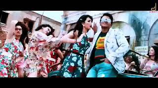 Thras akathi // whatsapp status // video song // puneeth Rajkumar & Radhika pandit
