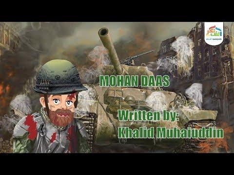Urdu Kahaniyan   Mohan Daas   موہن داس   اردو کہا نیاں thumbnail