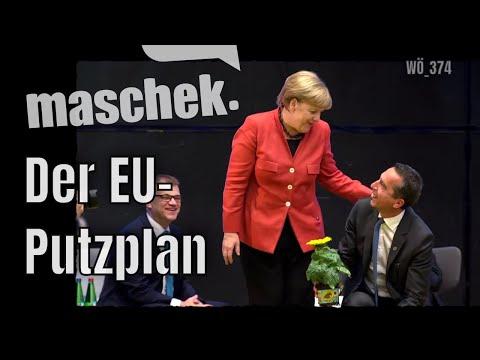 maschek - Der EU-Putzplan