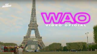 Sech  Wao (Video Oficial)