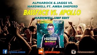 Bassface vs. Apollo (Hardwell UMF Edit)