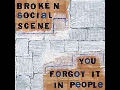 Broken Social Scene - Pacific Theme Mp3