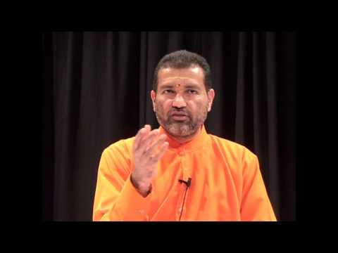Yoga Vasistha Discourse-3 [ Bondage, Existence of Seer, Seen, Four Gatekeepers]