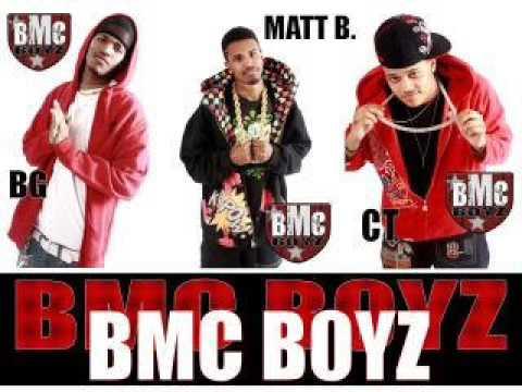 BMC Boyz Up && Down