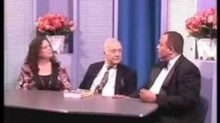 Jeanette MacDonald Nelson Eddy 3/5: 2008 TV interview #3