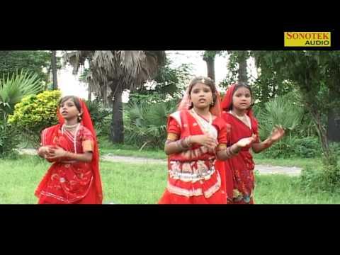 8 Jab Aaili Saton Bahiniya Thinak Thin Ta Thaiya Anjali Bhardwaj Super Hit Bhojpuri Devi Geet