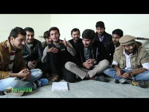 Funny Qawali of Students Superior College Sahiwal