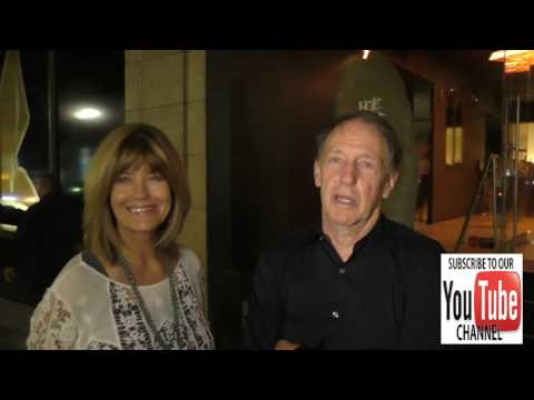 Dennis Dugan talks about his favorite comedy that he has directed while leaving Katsuya Restaurant i