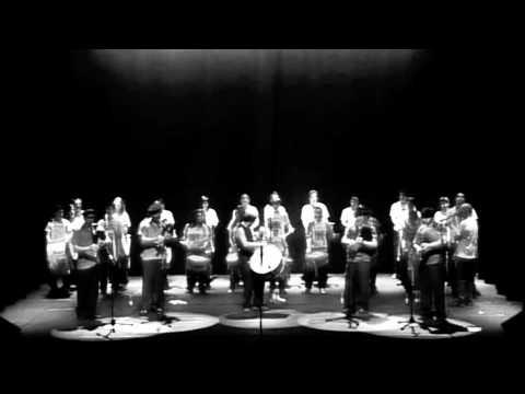 Roncos do Diabo - Baile das Oliveiras