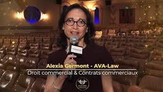 Palmarès du Droit 2021   AVA Law   Droit commercial et contrats commerciaux