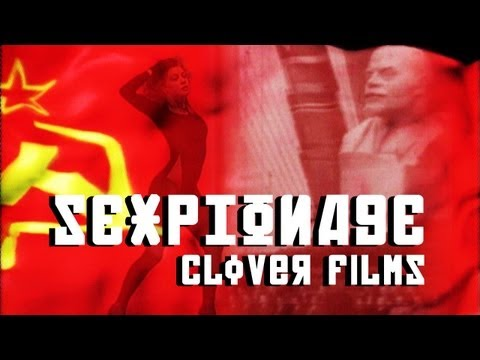 Sexpionage - Trailer