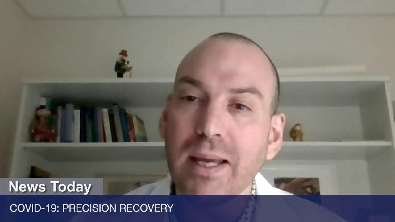 COVID-19: Precision Recovery