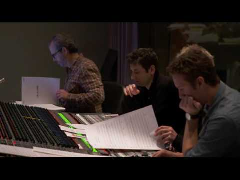 La La Land: featurette making the score (Justin Hurwitz & Marc Platt)