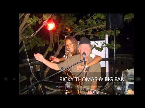 RICKY THOMAS ARUBA