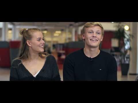 Introduktionsfilm Til Nykøbing Katedralskole Stx Og Hf