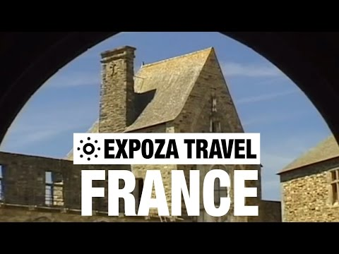 France Vacation Travel Video Guide