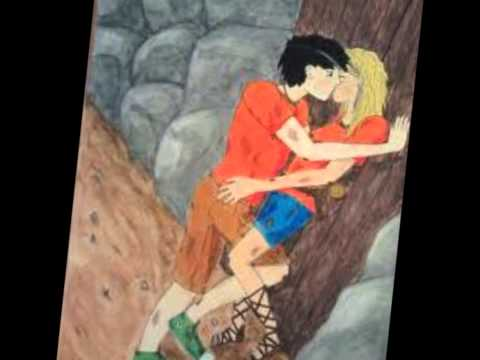 Sex fanfiction percy and annabeth