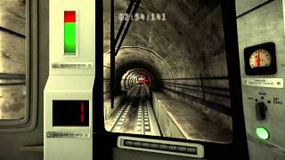 Test Drive the Second Avenue Subway - Sim Game #1