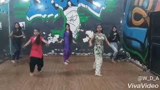 DARU BADNAAM ...CHOREOGRAPHY WESTERN DANCE ACADEMY