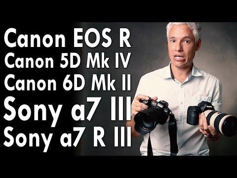 Canon EOS R Image Quality: Good news, BAD news