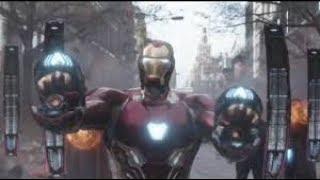 Avengers infinty war full movie part 1||Robert dowery