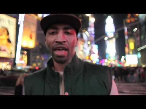 Mysonne  Im So Appalled  Freestyle     New Hip Hop Song  Rap