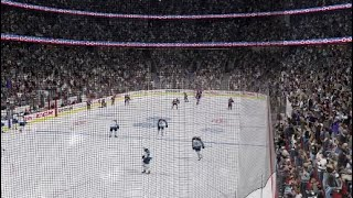NHL 18 - Monday goalie highlights