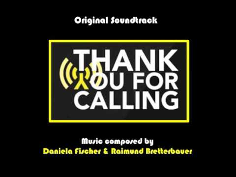 THANK YOU FOR CALLING - Original Soundtrack (2016)