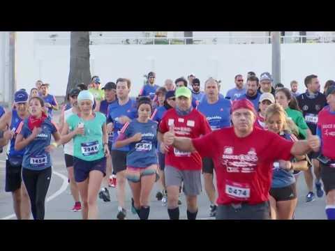 Maraton Montevideo 2017