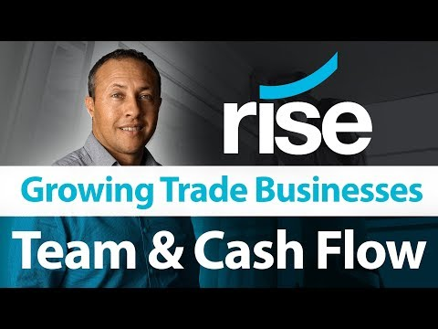 Rise Advisory  - Growing Trade Businesses - Optimise Your Team & Cash Flow