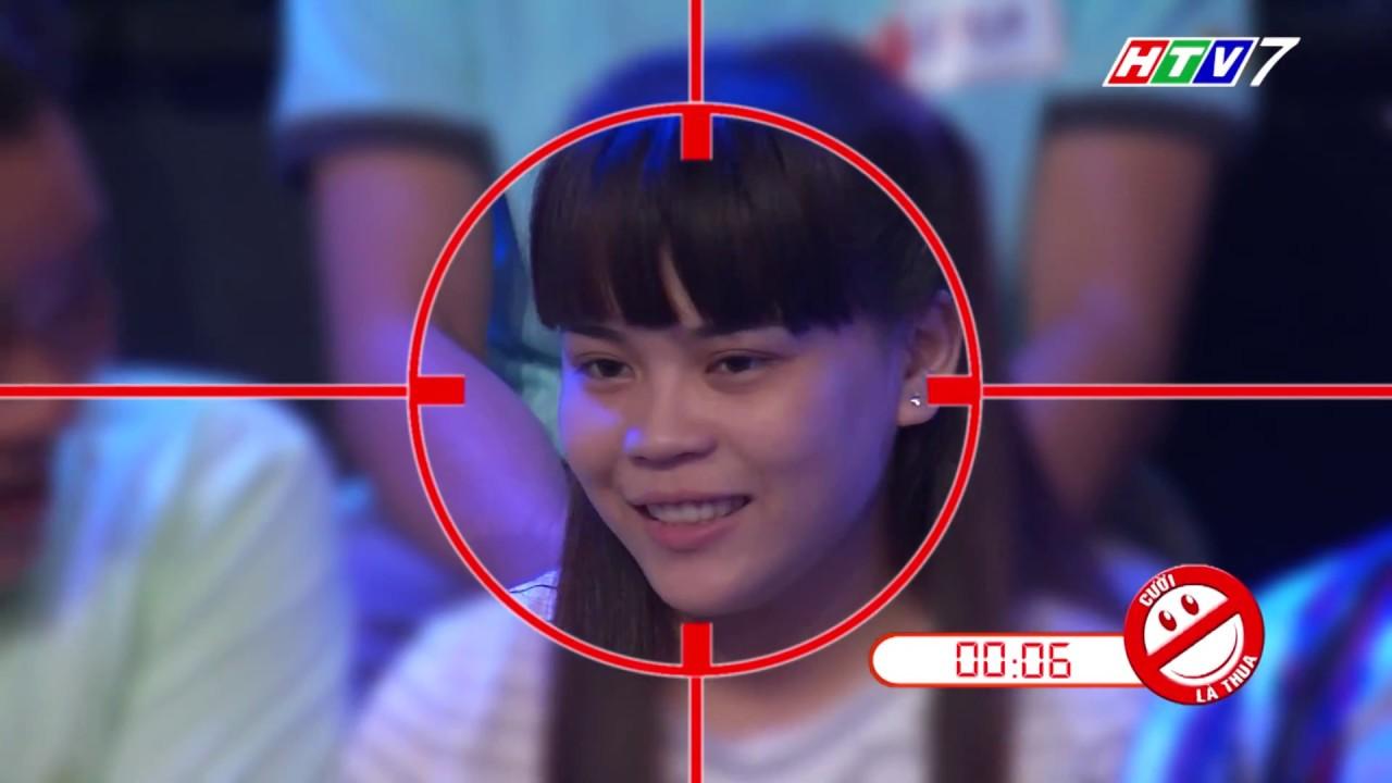CƯỜI LÀ THUA - TẬP 01 (08/10/2014) - Trường Giang & Phương Bình đấu với Hiếu Hiền & Bạch Lon