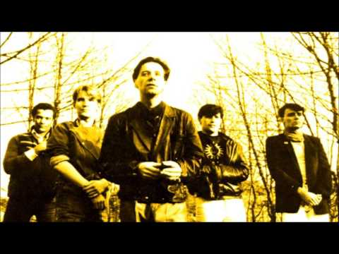 Simple Minds - Promised You A Miracle (Peel Session)
