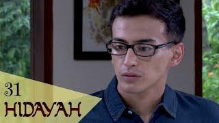 FTV Hidayah 31 - Dendam Suami Teraniaya