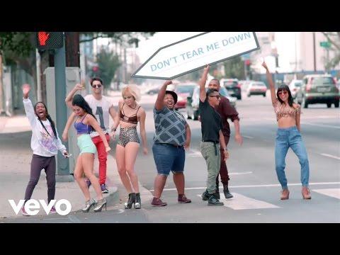 Dance STASH - Tear Me Down