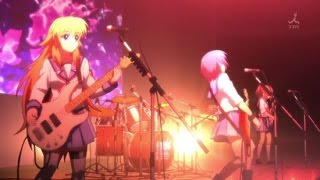 Angel Beats! Alchemy (Legendado PT-BR)