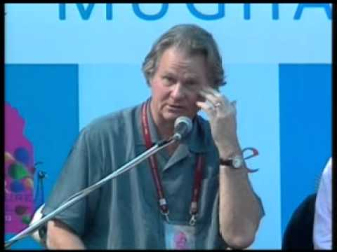 #JLF 2013: Mallory and the Conquest of Everest